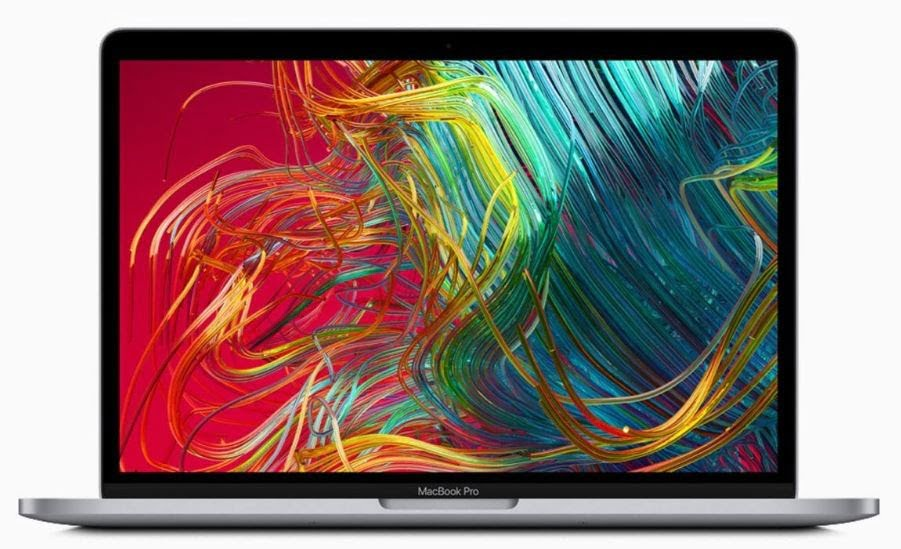 MacBook Pro 13 inch 2020 Review