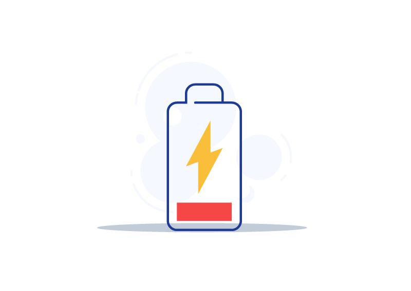 Mac OS Big Sur Battery Drain Fix