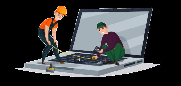 disk utility tutorial on mac repair