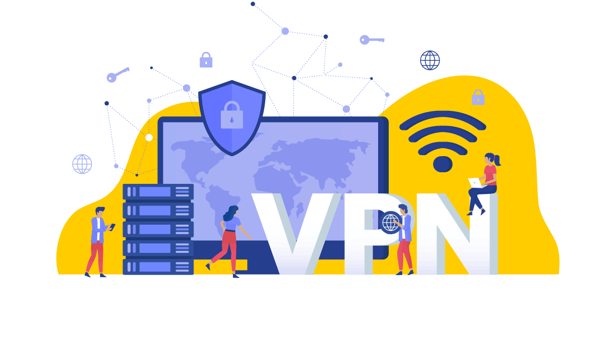Best Free Mac VPNs 2021
