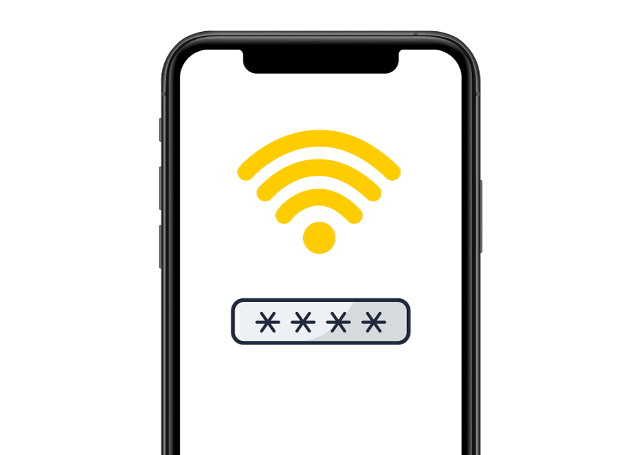 How to see Wi-Fi password on iPhone