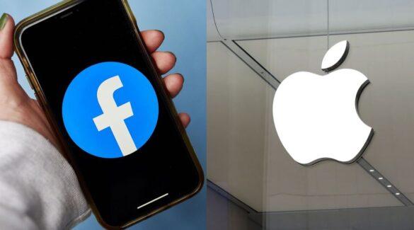 Facebook Criticizing app tracking