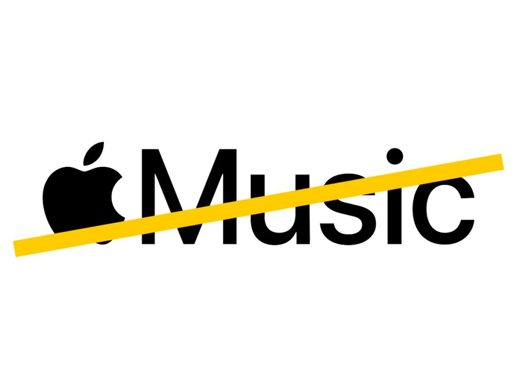 Apple Music Not Working on mac