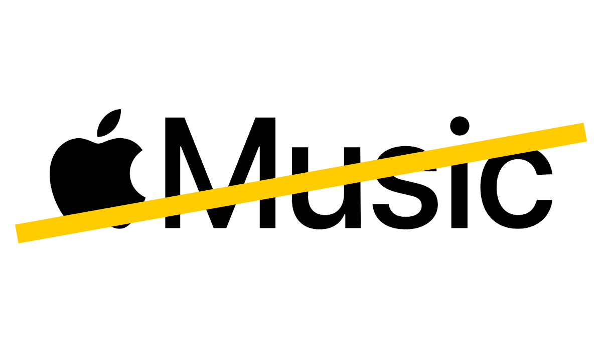 Apple Music Not Working
