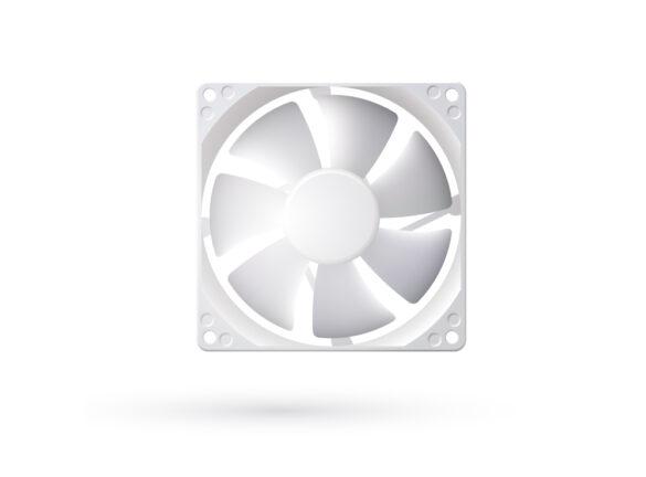 How to fix MacBook fan always on
