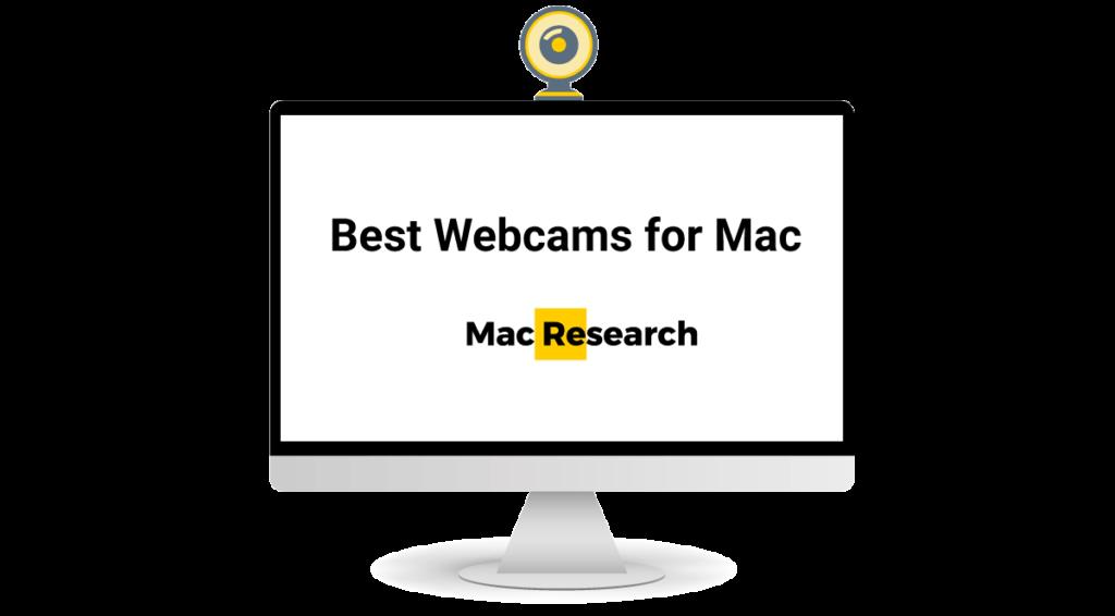 top webcams for mac 2021
