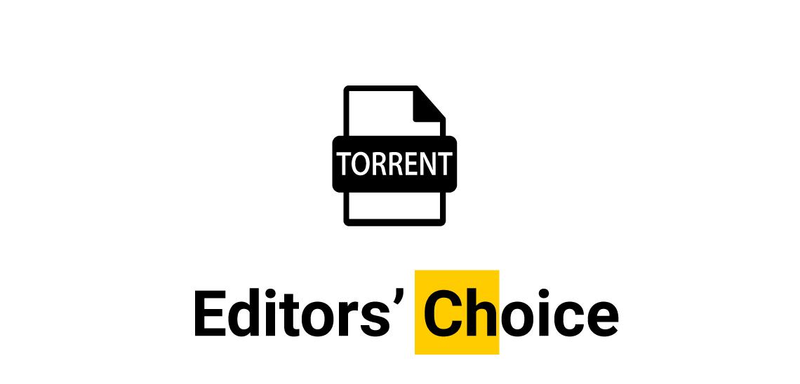 Torrent client macOS Big Sur 2021